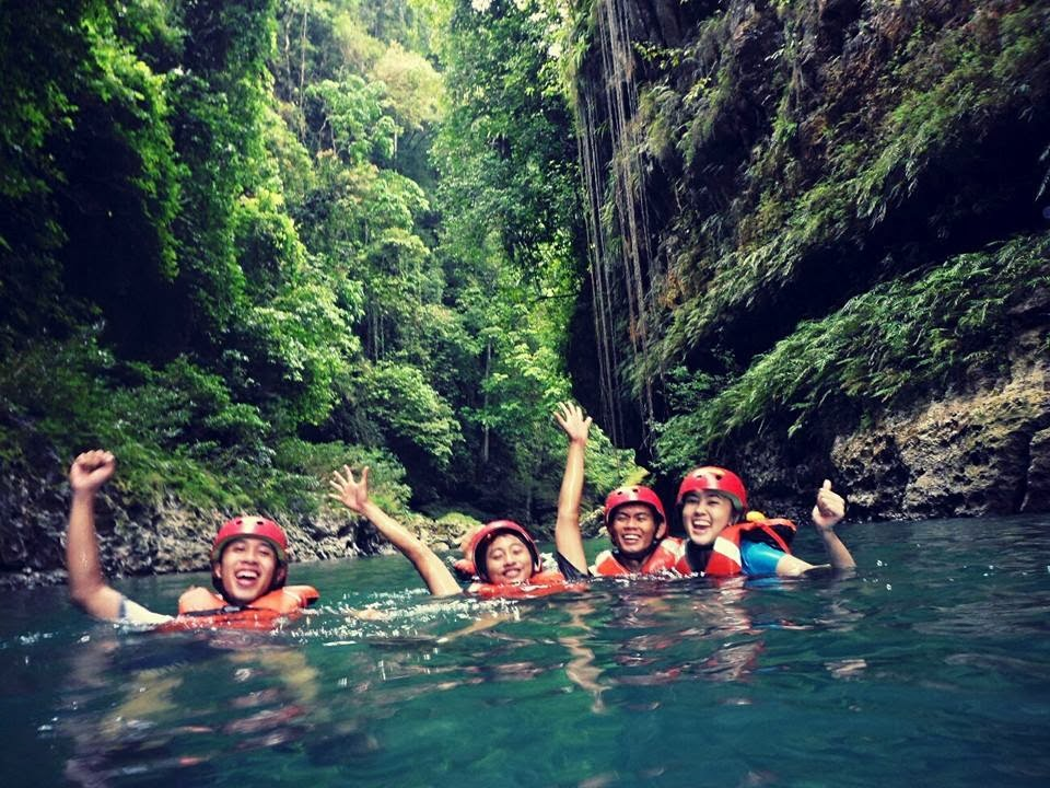 Green Canyon Body Rafting - Explore Indonesia, YOEXPLORE
