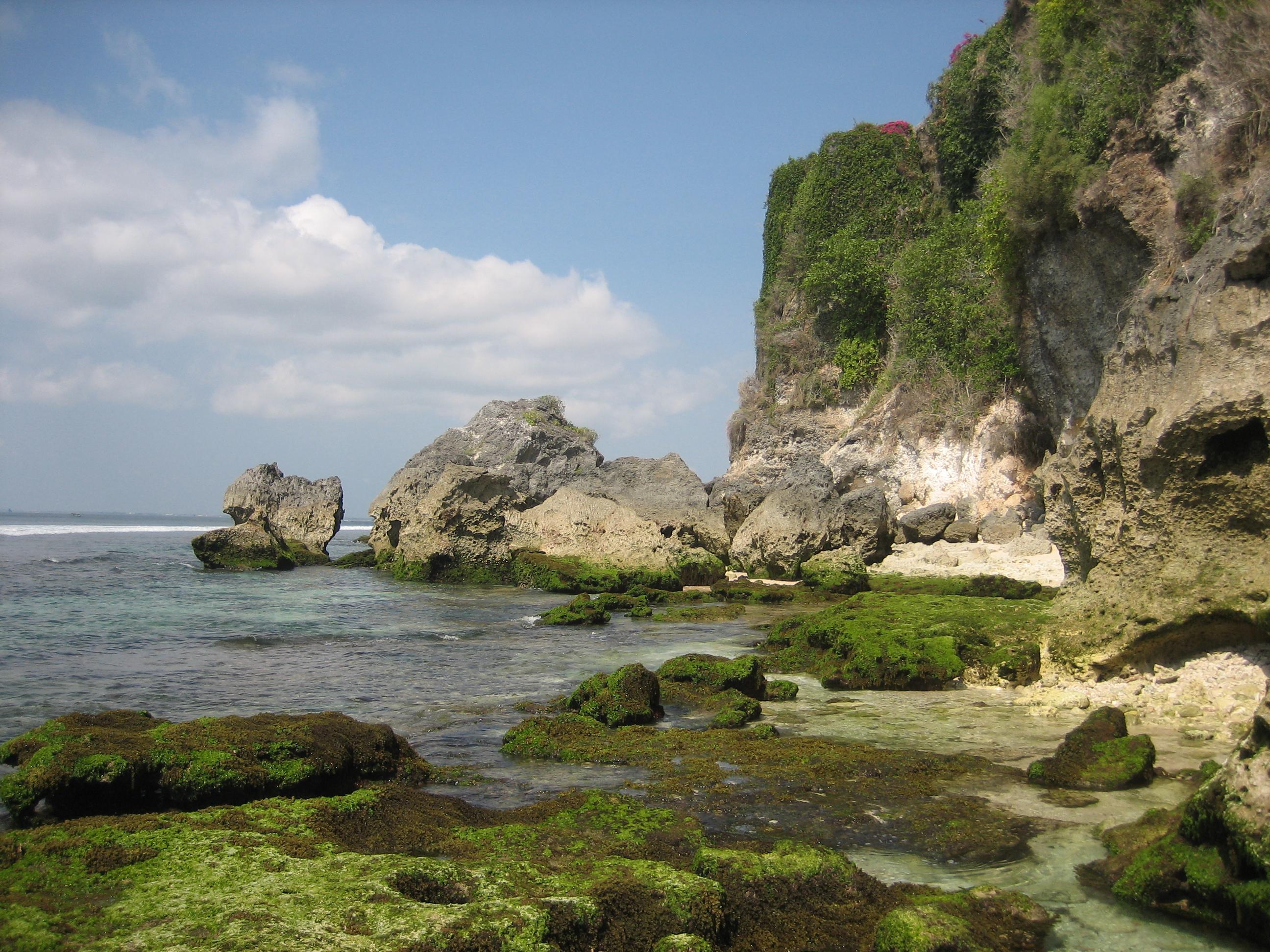 Uluwatu Tour in Bali