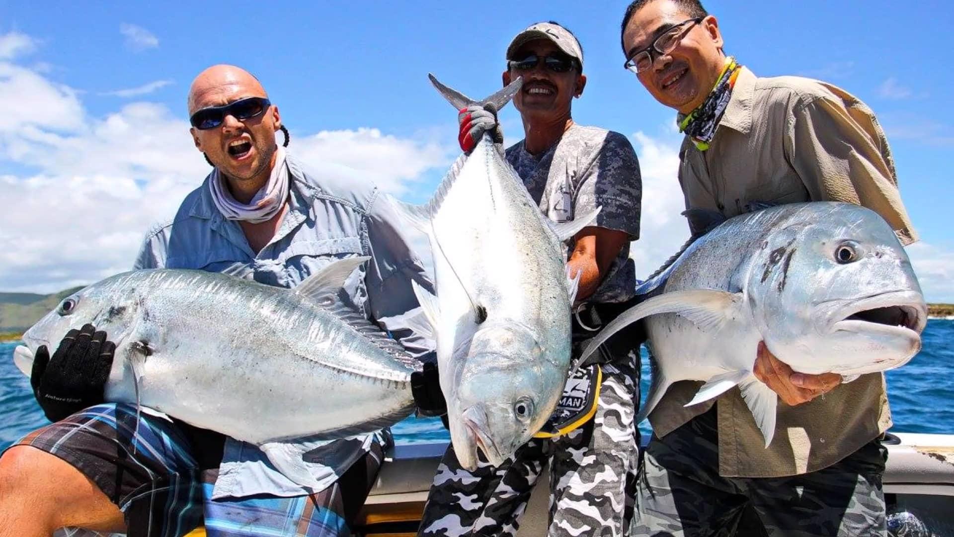 popping jigging fishing - YOEXPLORE.co.id