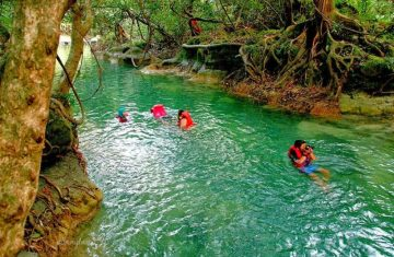 Citumang Body Rafting Package - Citumang Tour Packages, YOEXPLORE