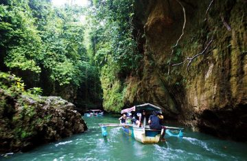 Green Canyon Body Rafting Package - Green Canyon Tour Packages, YOEXPLORE
