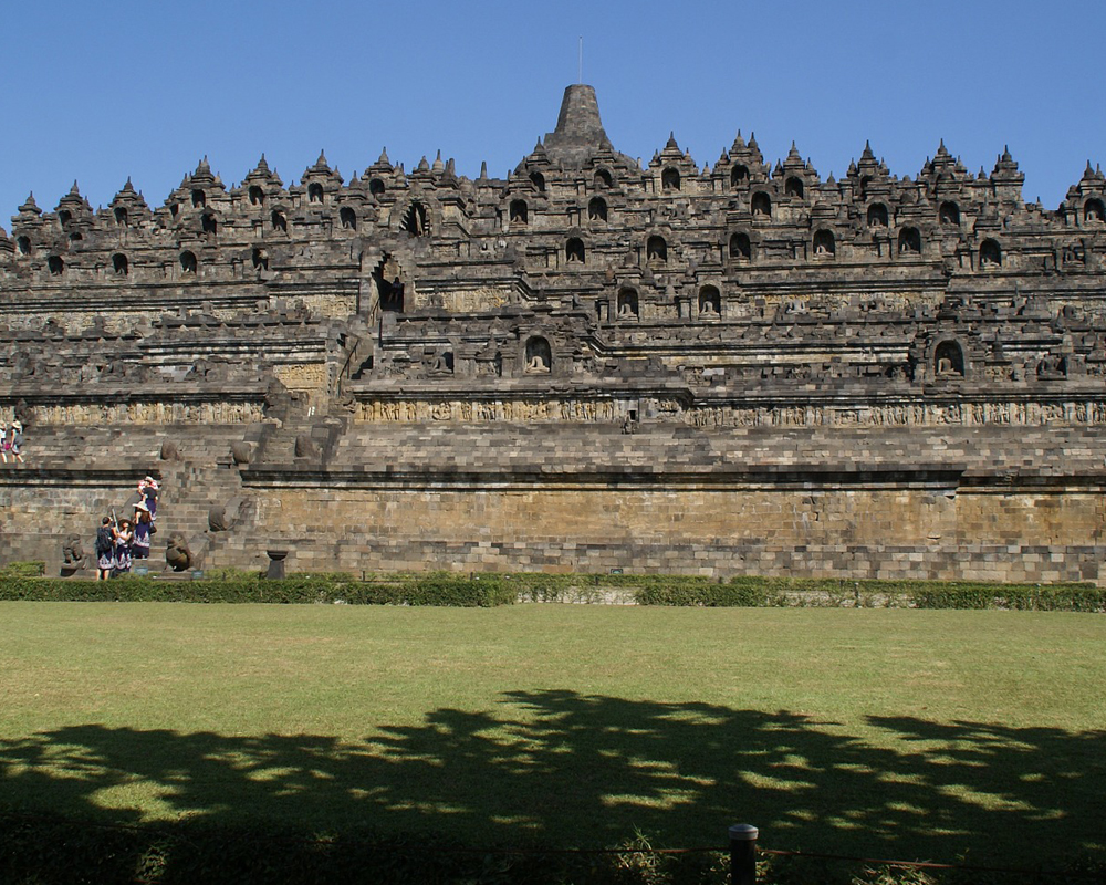 Borobudur - borobudur sunrise tour - Borobudur Tour Packages, YOEXPLORE