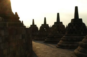 borobudur sunrise tour - Borobudur Tour Packages, YOEXPLORE