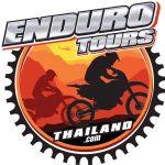 Logo Enduro Tours Thailand