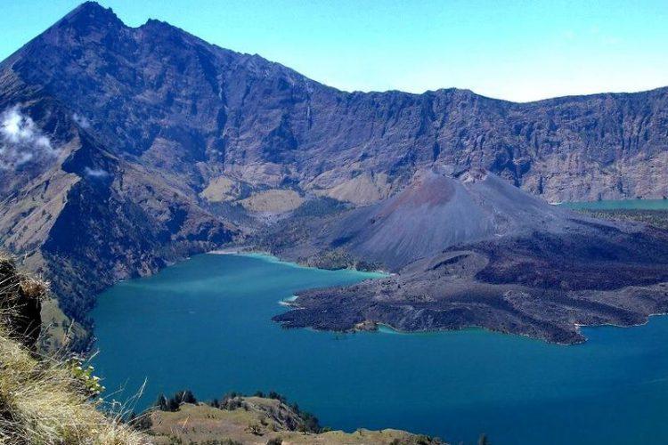 gunung rinjani - mount rinjani trekking package - Mount Rinjani Tour Packages,YOEXPLORE