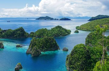 raja ampat island hopping - Raja Ampat Tour Packages, YOEXPLORE
