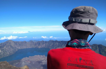 mount rinjani - Mount Rinjani Tour Packages, YOEXPLORE