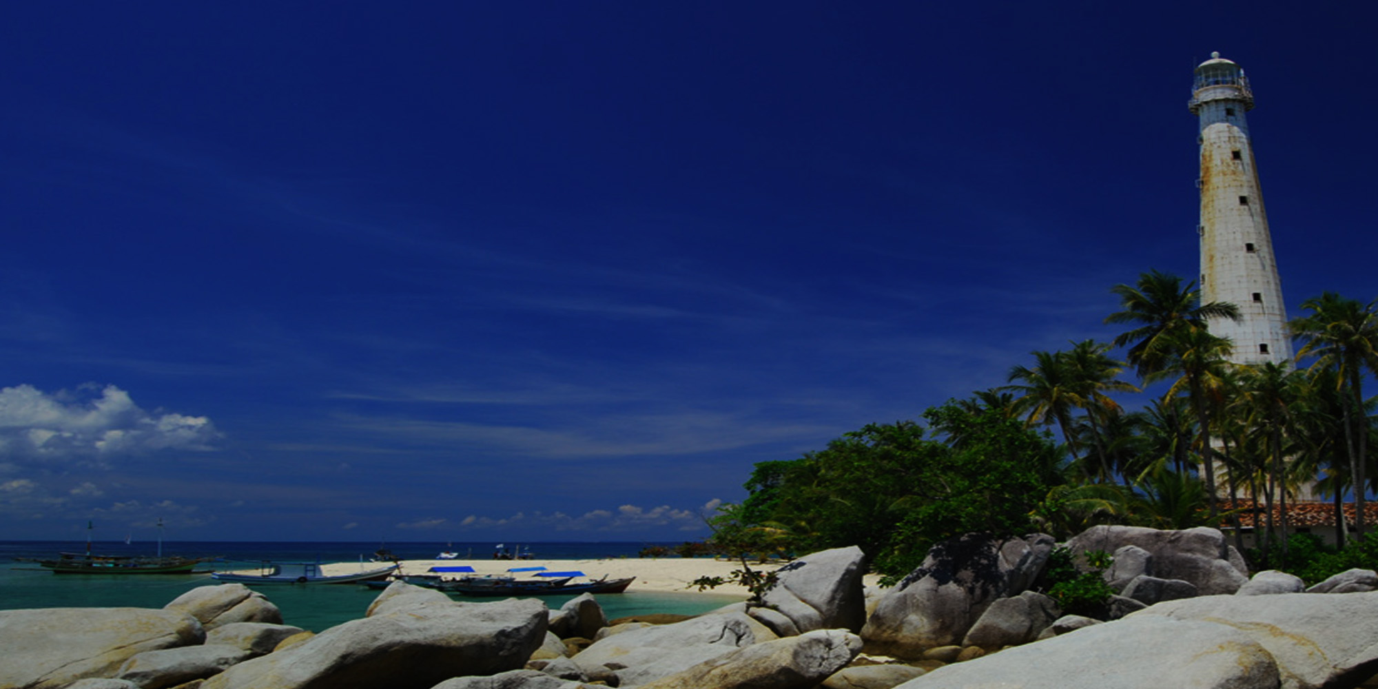 Belitung - belitung tour - Belitung Tour Packages, YOEXPLORE