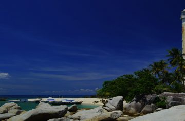 belitung tour - Belitung Tour Packages, YOEXPLORE