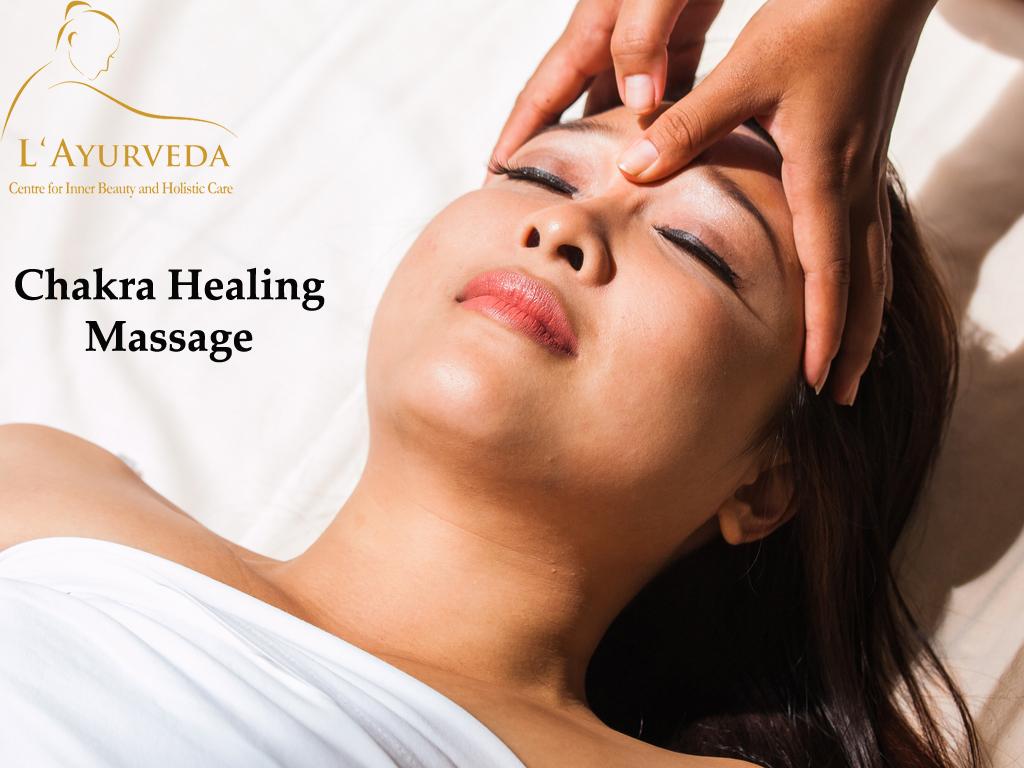 Chakra Healing Massage - ayurvedic massage - YOEXPLORE.co.id