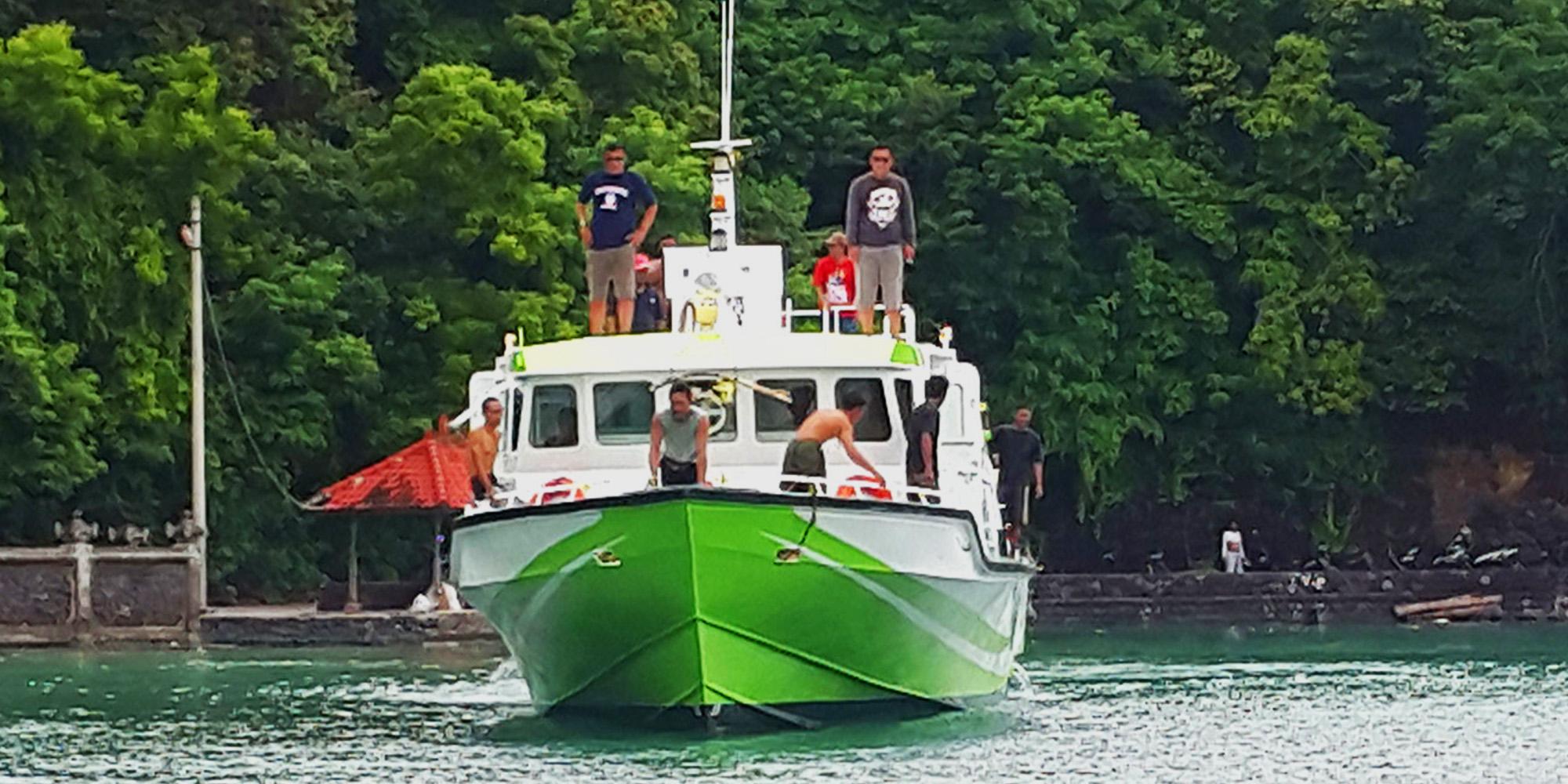 Sindex - fast boat gili - YOEXPLORE.co.id
