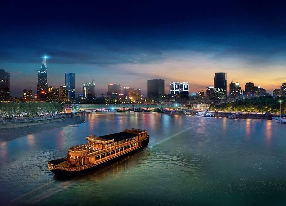 vietnam cruise - vietnam tour - Vietnam, YOEXPLORE