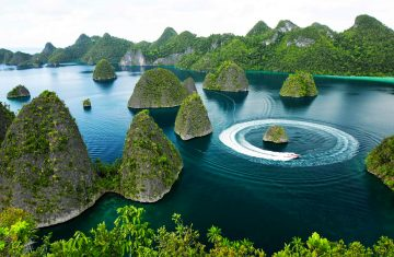 Raja Ampat - Raja Ampat Tour Packages, YOEXPLORE