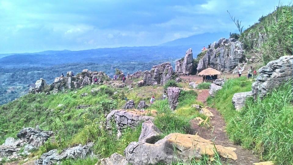 stone garden geopark - Stone Garden Paket Tour Murah, YOEXPLORE