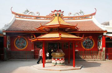 Chinatown Jakarta - Jakarta Tour Packages, YOEXPLORE