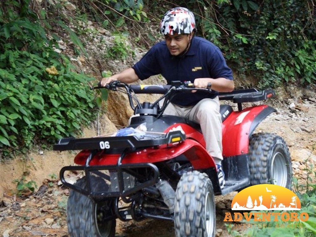 ATV ride - kuala lumpur ATV - YOEXPLORE.co.id