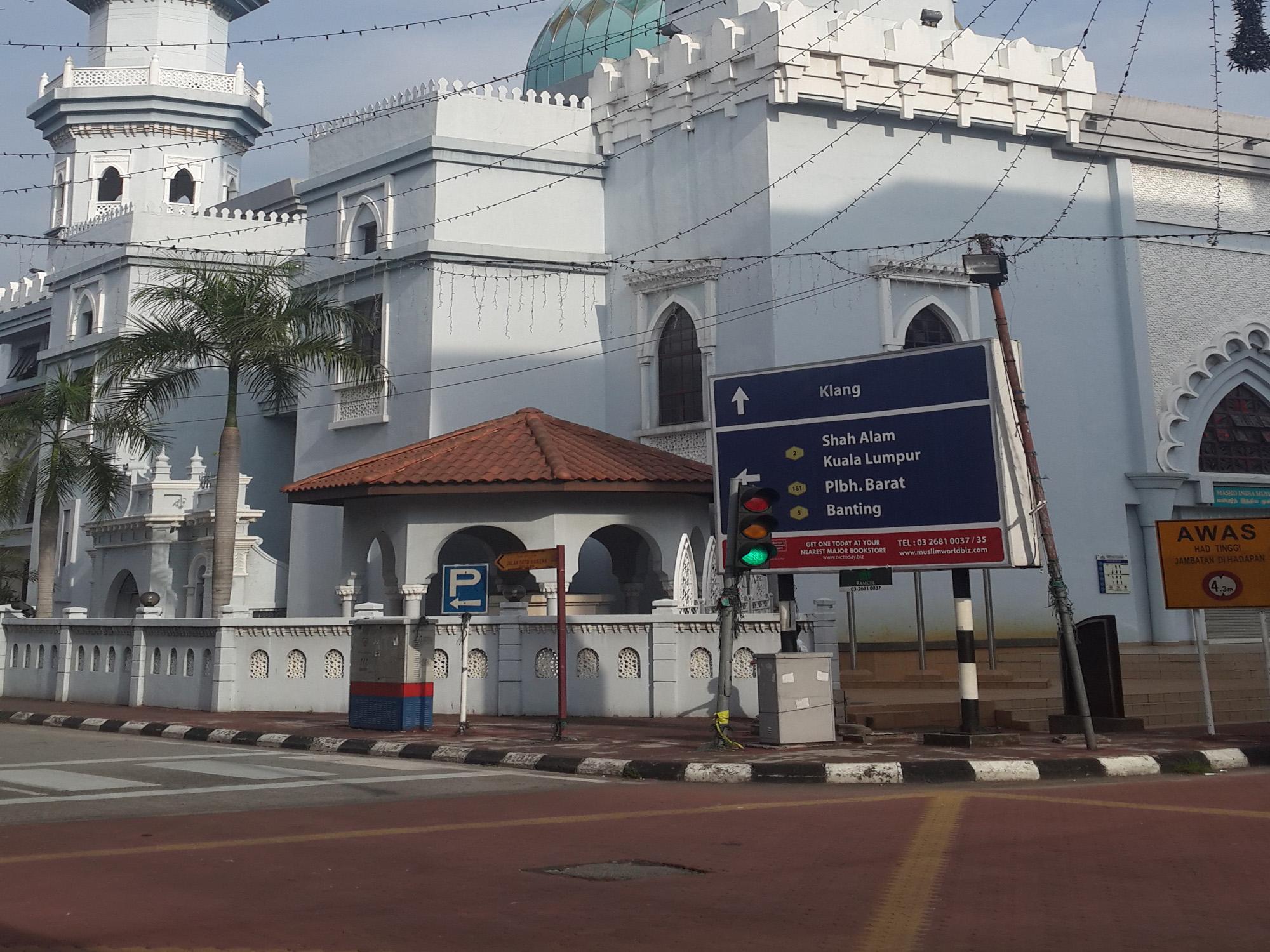 Kuala Lumpur - kuala lumpur cycling tour - Kuala Lumpur Paket Tour Murah, YOEXPLORE
