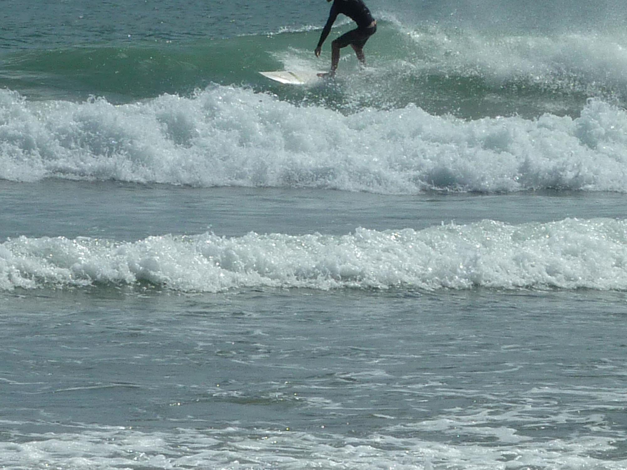Kuta - surf guide service - YOEXPLORE.co.id