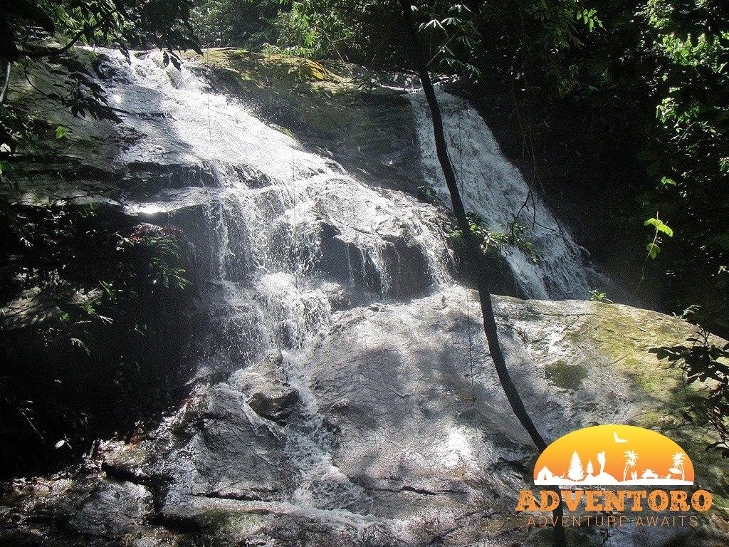 Tampit Waterfalls exploration - Tampit Waterfalls Hike - Explore Asia, YOEXPLORE