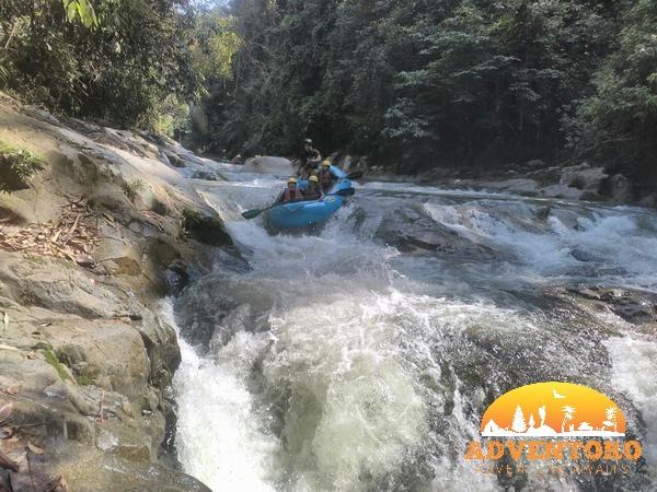 Whitewater rafting kampar - arung jeram sungai kampar - Explore Asia, YOEXPLORE