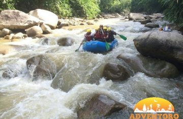 Malaysia White Water Rafting Adventure - Explore Asia, YOEXPLORE