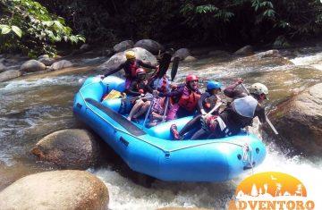 arung jeram sungai kampar - Explore Asia, YOEXPLORE