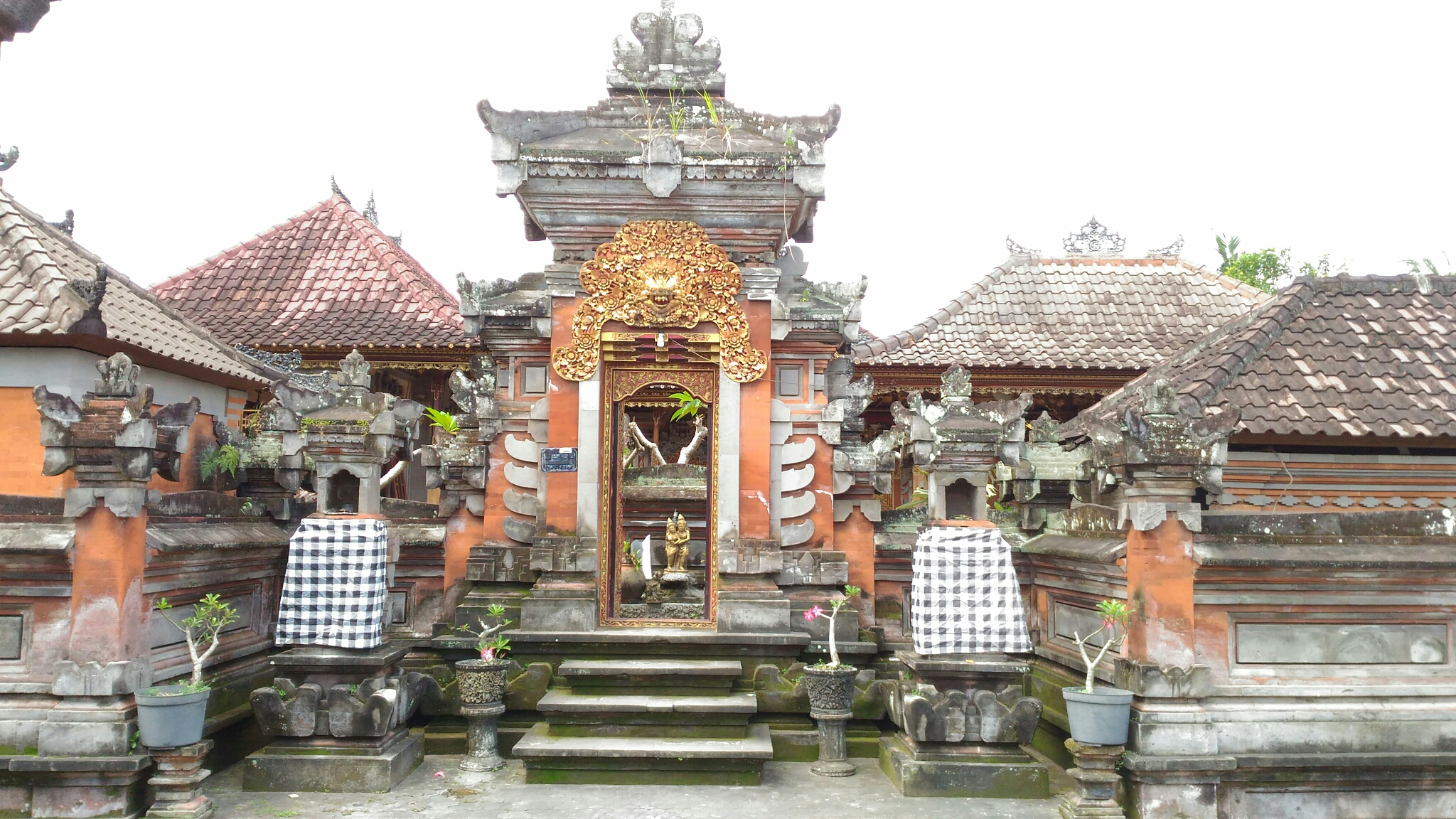 Kori Agung - Bali study tour - Bali Tour Packages, YOEXPLORE