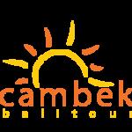 Logo Cambek Bali Tour