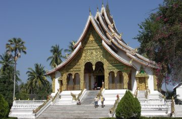 Laos Tour Explores 4 Provinces - Explore Asia, YOEXPLORE