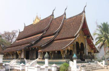 Luang Prabang Tour Laos - Explore Asia, YOEXPLORE