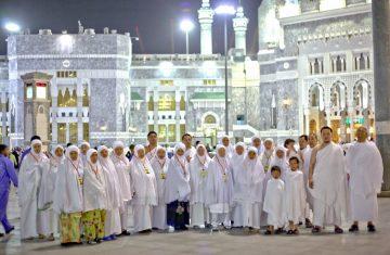 Umroh Awal Ramadhan 2018 - YOEXPLORE.co.id