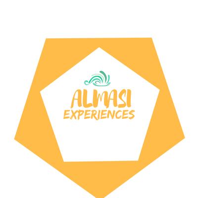 Logo Almasi Experience