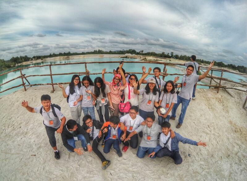 visit belitung timur - Belitung Paket Tour Murah, YOEXPLORE