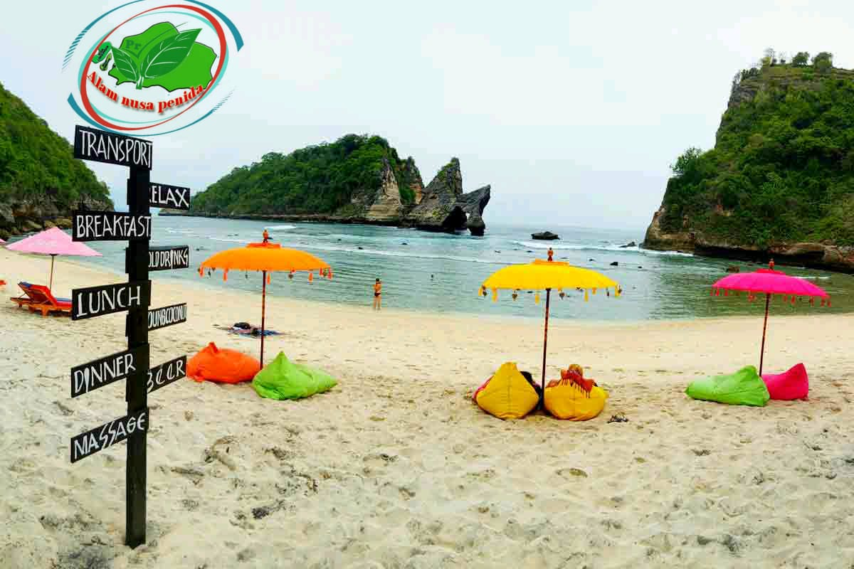 Nusa Penida Package- Yoexplore