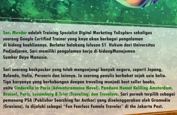 Kursus Digital marketing di Bali - YOEXPLORE.co.id