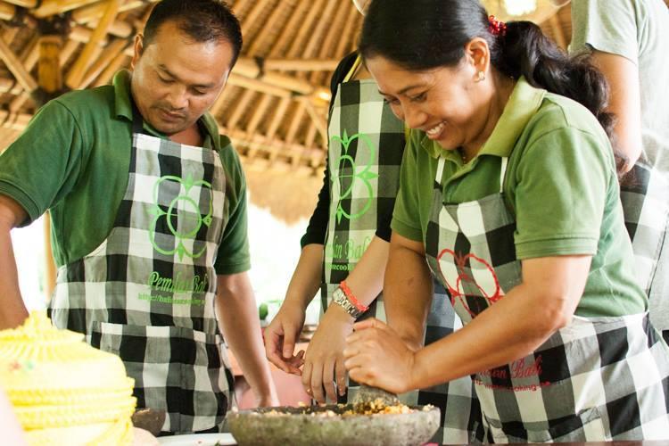Ubud Cooking Class - Bali, YOEXPLORE