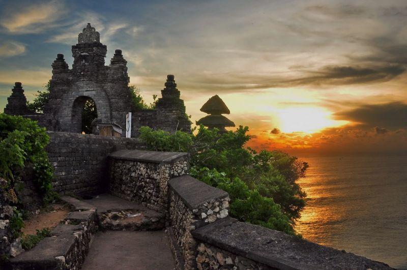 Paket Honeymoon di Bali-Yoexplore