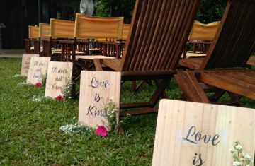 Paket Pernikahan Murah - YOEXPLORE.co.id