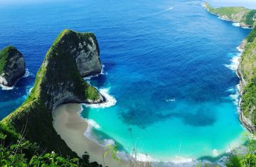 Nusa Penida Honeymoon