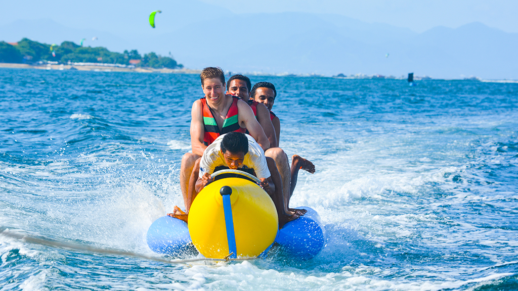 Bali Beach Club - Serangan Bali- Yoexplore