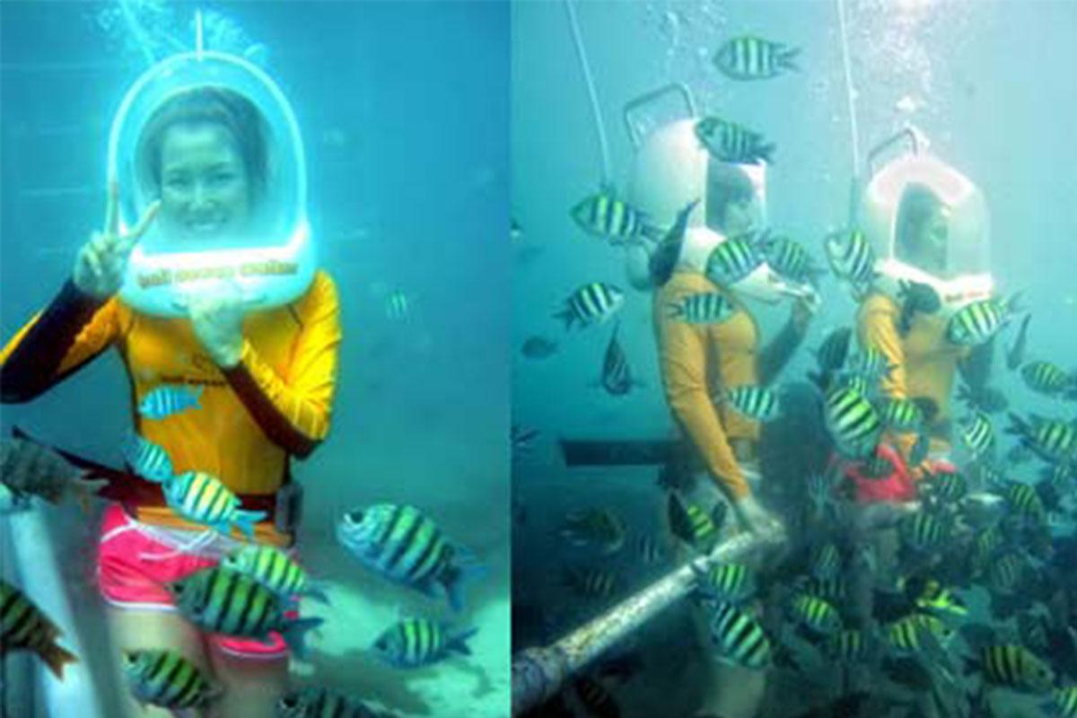 Bali ocean walker - YoExplore