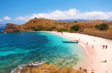 One Day Komodo Islands Adventure