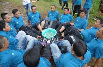 Explore Indonesia - Outbound Lembang Bandung & Company Gathering 2H1M – Paket Maksi