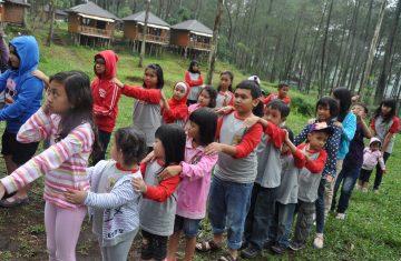 Explore Indonesia - Company Outing Lembang, Bandung 2H1M – Paket Standard