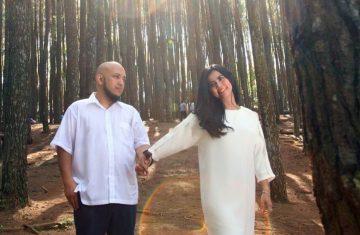Explore Indonesia - Foto Pra-Wedding Outdoor Jakarta: Hutan Mangrove PIK Jakarta