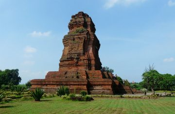 Family Trips-Family Adventures-Majapahit Empire Ruins Full Day Tour