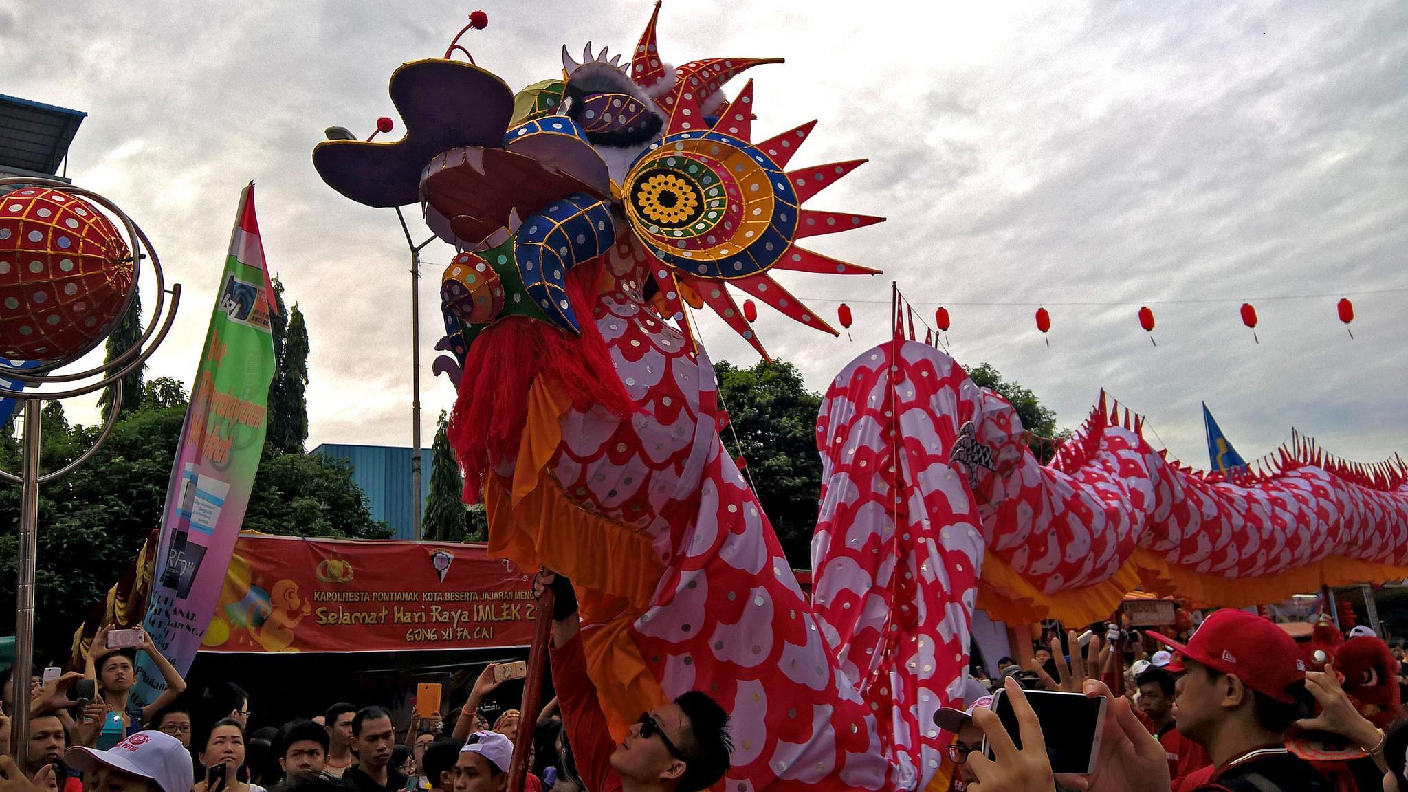 Cap-Go-Meh-Festival