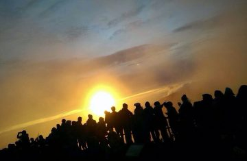 Bromo Sunrise - Batu Malang