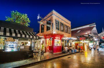 Tour Bangkok Murah 3H2M
