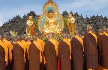 Waisak Borobudur 2019 2D1N